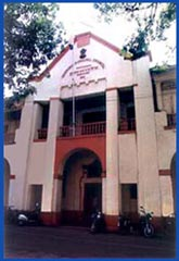 Mormugao Municipal Council